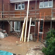 Builders in Shrewsbury