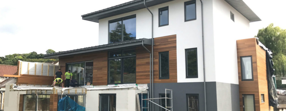 mistakes made by self builders