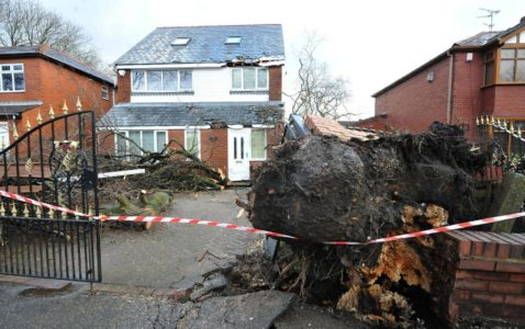 How to claim on your home insurance policy