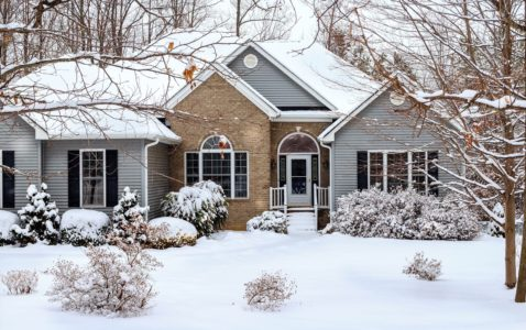 7 easy ways to get your home ready for winter