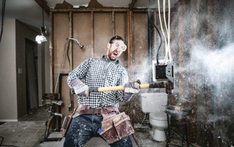 how to spot a cowboy builder