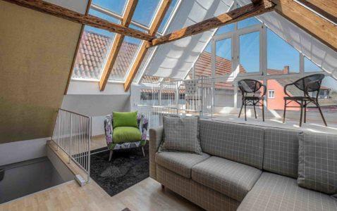 maximise your loft space